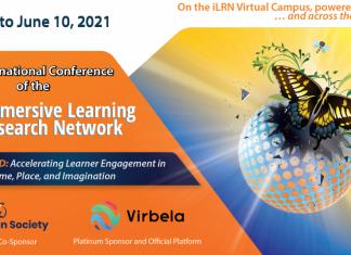iLRN 2021 Doc Colloquium